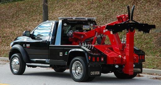 tow truck Toronto