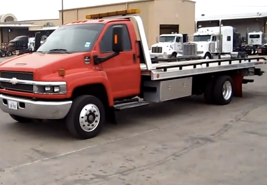 affordable towing company Toronto