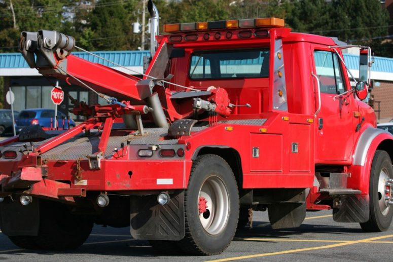 towing service toronto