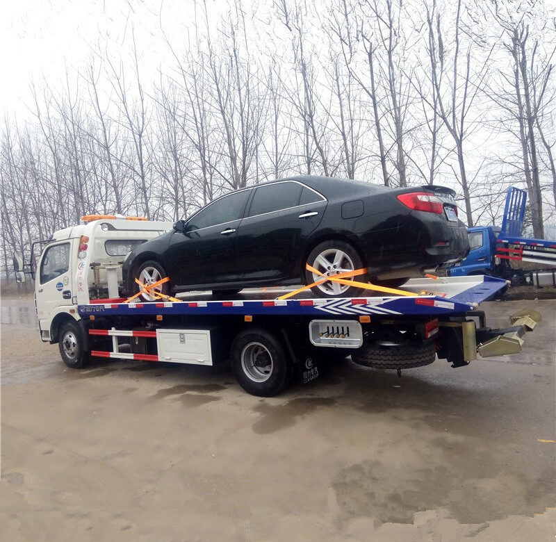 best towing company Toronto