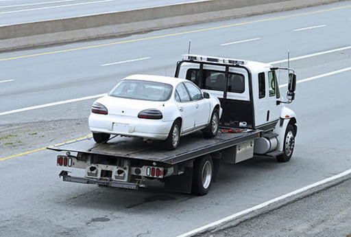 towing company toronto